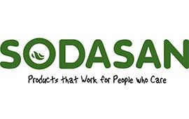 Sodasan Logo