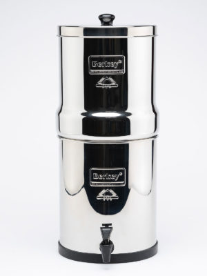 Berkey waterfiler