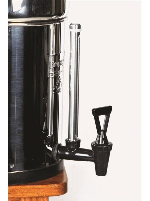 Kijkglaskraantje voor Berkey waterfilters
