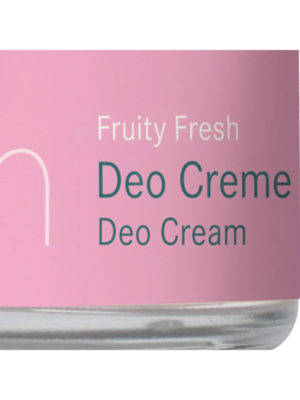 Deodorant Creme Fruity Fresh